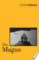 Ebook The Magus Epub John Fowles Apps Read Mobile