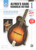 Alfred s Basic Mandolin Method 1