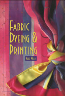 Fabric Dyeing and Printing