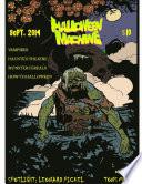 Halloween Machine September 2014