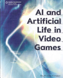 AI and Artificial Life in Video Games Book PDF