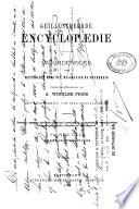 Ge Llustreerde Encyclopaedie