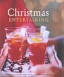 Christmas Entertaining