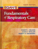 Egan s Fundamentals of Respiratory Care   Text and E Book Package