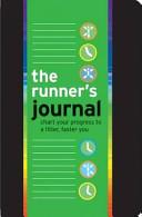 The Runner s Journal Book PDF