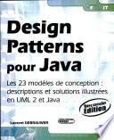 Design patterns pour Java