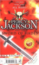 Percy Jackson and the Sword of Hades  Horrible Histories   Groovy Greeks