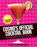 Cosmo s Official Cocktail Book