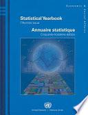 Annuaire Statistique Wide Range Of International Economic Social