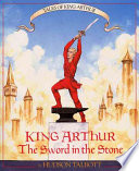 Tales of King Arthur  The Sword in the Stone