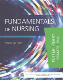 Fundamentals of Nursing   Text  Study Guide  and Mosby s Nursing Video Skills   Student Version DVD 4e Package