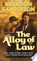 Book The Alloy of Law