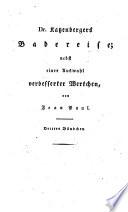 Sämmtliche Werke (60 Theile)
