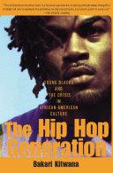 The Hip-Hop Generation