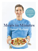 Donal s Meals in Minutes