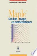 illustration du livre Maple