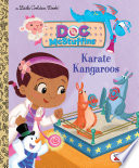 Karate Kangaroos (Disney Junior: Doc McStuffins)