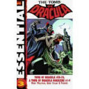 Essential Tomb Of Dracula
