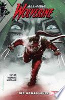 All New Wolverine Vol 6