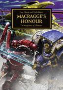Macragge s Honour