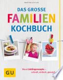 Das gro  e Familienkochbuch
