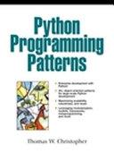 Python Programming Patterns
