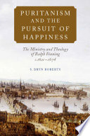 download ebook puritanism and the pursuit of happiness pdf epub