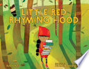 Little Red Rhyming Hood Book Cover