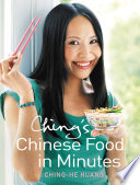Ching   s Chinese Food in Minutes