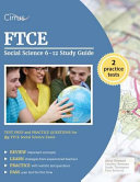 FTCE Social Science 6 12 Study Guide