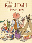 The Roald Dahl Treasury
