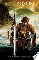King  Books of the Infinite Book  3