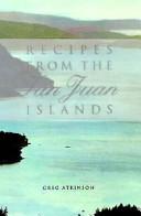Recipes from the San Juan Islands