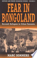 Fear In Bongoland :