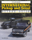 Illustrated International Pickup and Scout Buyer s Guide