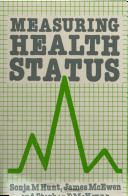 Measuring Health Status