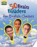 50 Brain Builders For English Classes