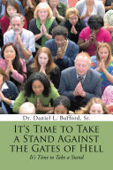 download ebook it's time to take a stand against the gates of hell pdf epub
