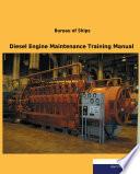Diesel Engine Maintenance Training Manual