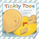 """Tickly Toes : """" and encouraging plenty of toe-tickling fun, this..."""