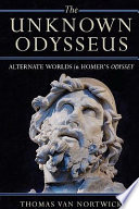The Unknown Odysseus