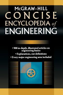 McGraw Hill concise encyclopedia of engineering