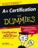 A Certification For Dummies