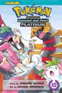 Pok  mon Adventures  Diamond and Pearl Platinum Pearl And Pok?mon Platinum Video Games