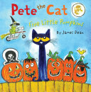 Pete The Cat: Five Little Pumpkins : brings us a groovy rendition of the classic...