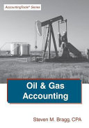 Oil   Gas Accounting