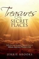 Treasures in Secret Places Book PDF