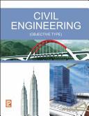 Civil Engineering  Objective Types