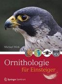 Ornithologie f  r Einsteiger