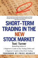 download ebook short-term trading in the new stock market pdf epub